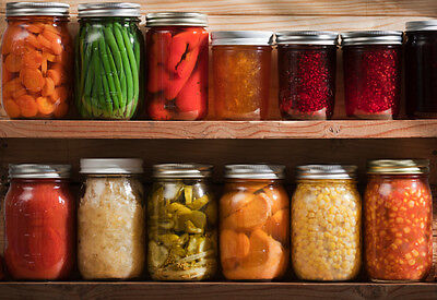Variety of fermentation is limitless. Add to salads, raw recipes et cetera…
