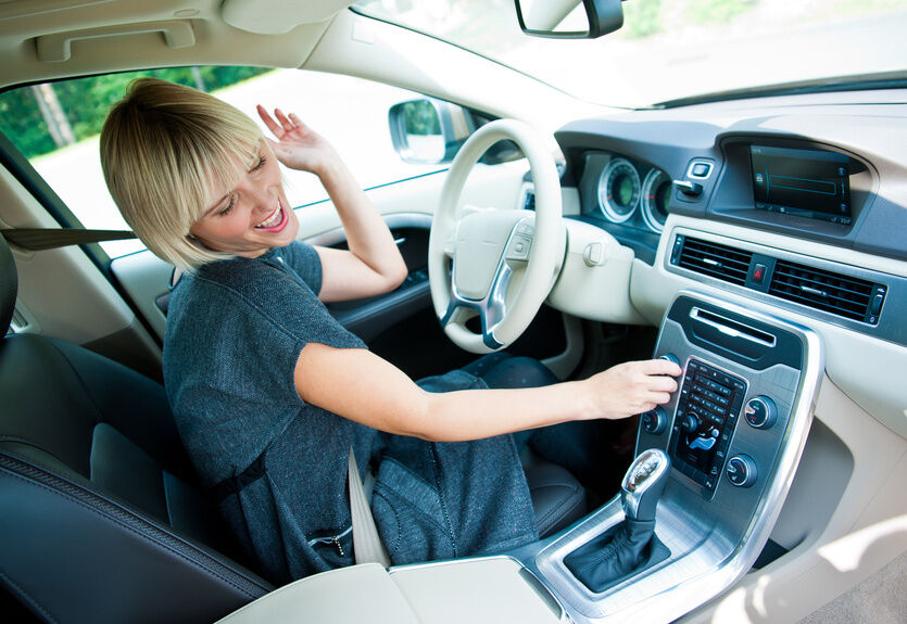 How to Get the Most from Your Car Speakers