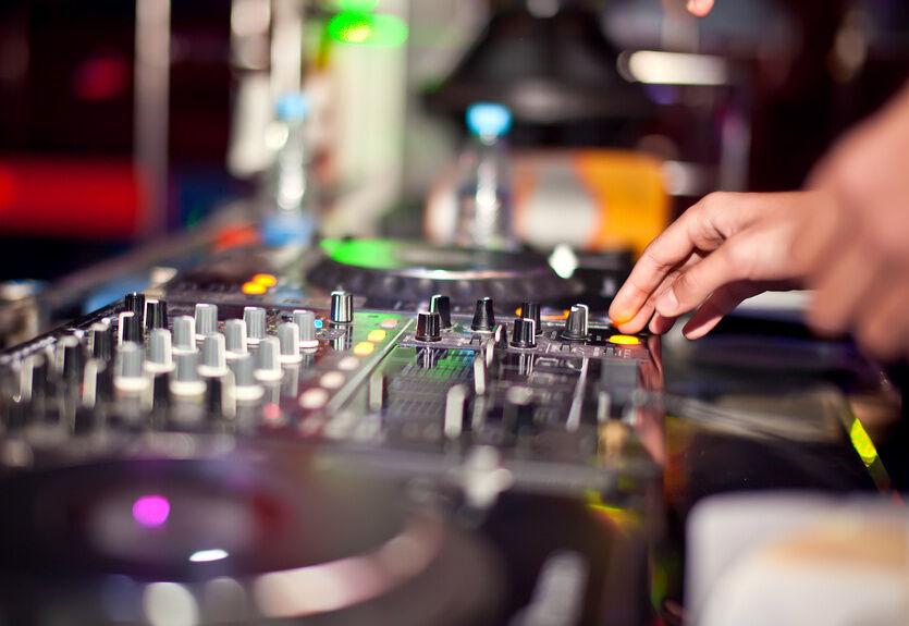 Alles, was das DJ-Herz begehrt - die Produkte von Reloop