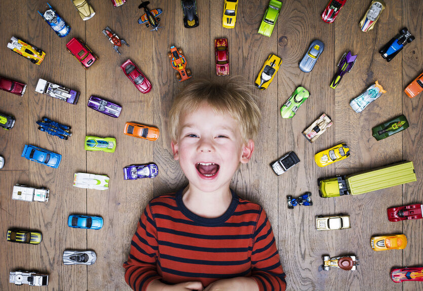 Choosing Toys For A Toddler : How to choose a toy car park for toddler ebay