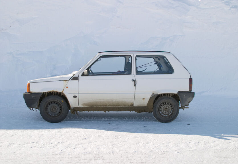 How to Customise Your Fiat Panda