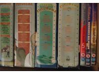 Futurama DVD boxset seasons 1-5