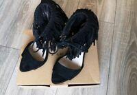 Zara Pumps, High heels, boho, Sommer, 37 Essen - Essen-Ruhrhalbinsel Vorschau