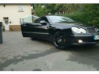 Mercedes top class