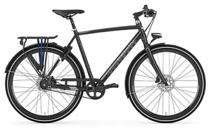 Gazelle Ultimate S8 Bicycle - brand new! Roseville Ku-ring-gai Area Preview