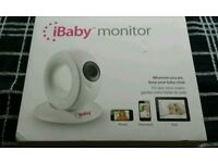 iBABY WI-FI CHILD MONITOR