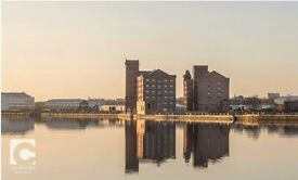 Luxury 1 Bedroom Apartment In Converted Dock Warehouse on the Beautiful Wirral Peninsula
