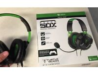 two Turtle beach headset xbox one