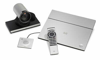 Cisco Telepresence Ttc8-05 Cts-phd1080p4xs2 Cts-cam-p40 Camera For Cts- Sx20