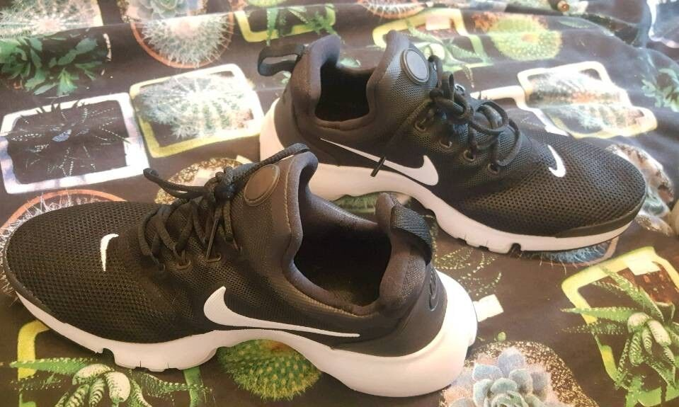 20945c1d551f Nike Presto Fly GS Running Trainers 913966 Sneakers Shoes 004
