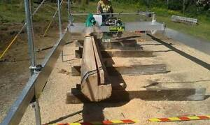 Gippsland Portable Timber Milling & Timber Sales Latrobe Valley Preview
