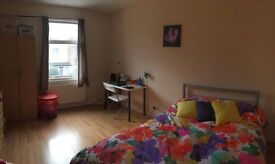 Very Spacious and Cosy Double Room