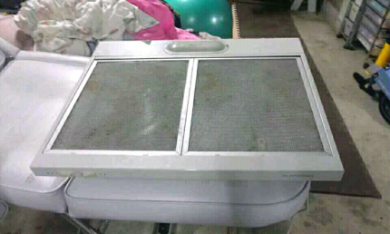 Rangehood for sale.Working condition.