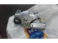 rover rear wiper motor
