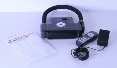 Avermedia Avervision Cp155 Document Camera Overhead Projector For Schools Etc.