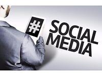 Social Media Expert- Ready to help