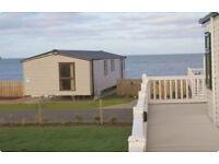 **£195** 3 Nights Friday 20th April. Caravan for Hire. Craig Tara, Ayrshire. Sea Views !!