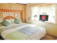 MON-FRI only £195 CARAVAN TO HIRE- CRAIG TARA AYR VERANDA SEA VIEWS !!!!!