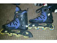 K2 Rollerblade uk 10