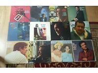 X12 RAY PRICE COUNTRY&WESTERN VINYL RECORDS
