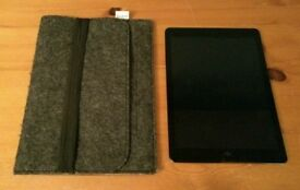 Apple iPad Air 16GB Black Space Grey