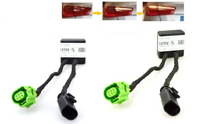 Adapter Module Semi Dynamic Indicator Run Flasher Plug -and-play for Audi A3 S3