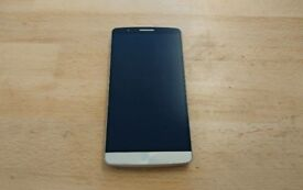 LG G3 Gold Unlocked 32gb Android 4g