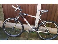 Scott Vail mountain bike 19inch frame