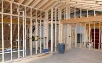 New Construction Residential Electrical Services