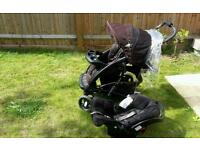 Mother's Care pushchair for sale