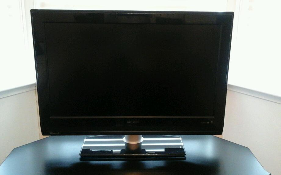 Philips Tv 32 Inch Flat Screen Collection Today Only