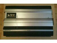 Kenwood v12 amplifier