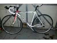 Forme reve road race bike