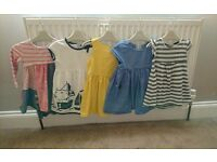 12-18 months all NEXT Dresses£3 each
