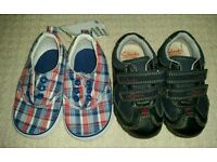 Boys shoes, 5G/5 (NEW)
