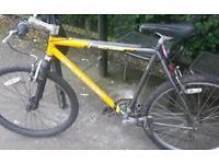 Claudbutler bike