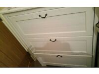 Chest of Drawers - ikea