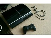 Ps3 PlayStation 3 160gb console