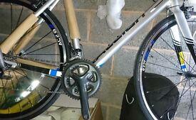 Raleigh Criterium Sport Road Bike 52cm Medium