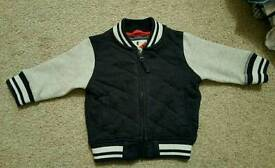 *NEW* boys next jacket