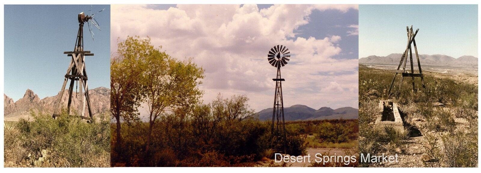 Desert Springs Market