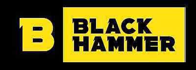 Black Hammer UK