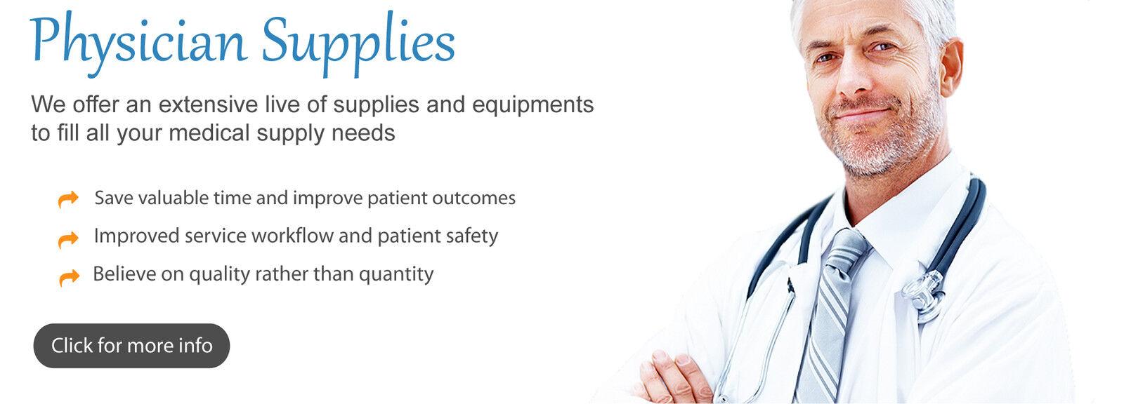 Sidra Medical Supply