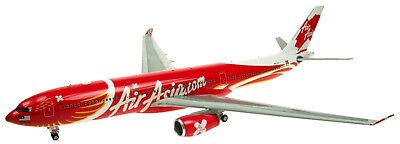 Inflight200 If3330816 1 200 Airasia X A330 300 9M Xxt With Stand