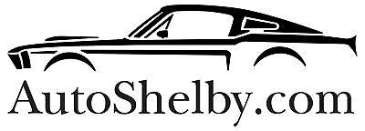 Auto Shelby
