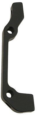 Shimano Es Calibre Adaptador Soporte Trasero Marco Para 160mm Rotor