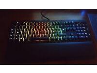 Razer Chroma Mechanical Gaming Keyboard