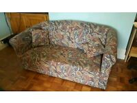 Double fold out/sofa bed