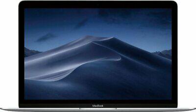 New Apple Macbook MNYH2LL/A 12'' Display Intel Core M3 8GB 256GB Flash Storage segunda mano  Embacar hacia Argentina