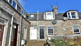 To Rent Inverurie One bedroom flat, freshly decorated and refurbished, central location
